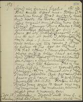 May Bragdon Diary, November 27, 1893 – November 28, 1893, p. 279