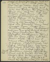 May Bragdon Diary, November 28, 1893 – November 29, 1893, p. 280