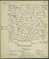 May Bragdon Diary, November 29, 1893 – November 30, 1893, p. 281