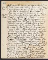 May Bragdon Diary, December 5, 1893 – December 7, 1893, p. 286