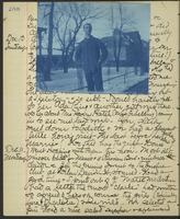 Occluded Image of May Bragdon Diary, December 9, 1893 – December 11, 1893, p. 288