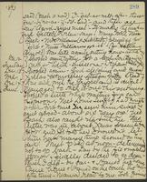 May Bragdon Diary, December 11, 1893 – December 14, 1893, p. 289
