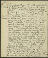 May Bragdon Diary, December 15, 1893 – December 19, 1893, p. 290