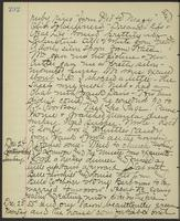 May Bragdon Diary, December 23, 1893 – December 25, 1893, p. 292