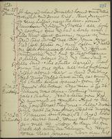 May Bragdon Diary, December 28, 1893 – December 30, 1893, p. 297
