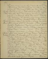 May Bragdon Diary, April 23, 1895 – April 26, 1895, p. 13