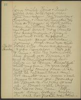 May Bragdon Diary, April 29, 1895 – April 30, 1895, p. 16