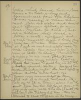 May Bragdon Diary, May 2, 1895 – May 5, 1895, p. 23