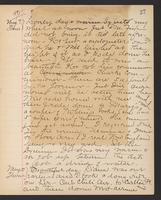 May Bragdon Diary, May 9, 1895 – May 10, 1895, p. 27