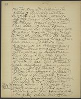 May Bragdon Diary, May 23, 1895 – May 24, 1895, p. 38