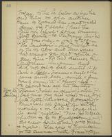 May Bragdon Diary, May 25, 1895 – May 26, 1895, p. 46