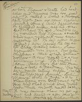 May Bragdon Diary, May 26, 1895 – May 27, 1895, p. 49