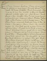 May Bragdon Diary, June 2, 1895 – June 3, 1895, p. 87