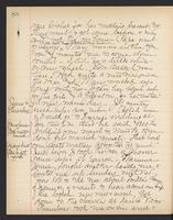 May Bragdon Diary, June 3, 1895 – June 4, 1895, p. 87