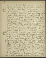 May Bragdon Diary, June 6, 1895 – June 8, 1895, p. 93