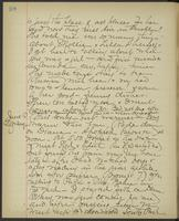 May Bragdon Diary, June 9, 1895 – June 10, 1895, p. 98