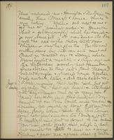 May Bragdon Diary, June 15, 1895 – June 16, 1895, p. 107
