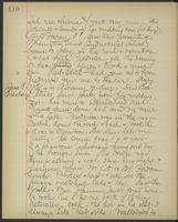 May Bragdon Diary, June 17, 1895 – June 18, 1895, p. 110