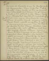 May Bragdon Diary, June 18, 1895 – June 19, 1895, p. 111