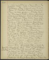 May Bragdon Diary, June 22, 1895 – June 23, 1895, p. 114
