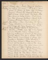 May Bragdon Diary, July 2, 1895 – July 4, 1895, p. 124