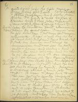 May Bragdon Diary, August 13, 1905 – August 15, 1905, p. 27