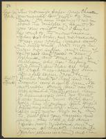 May Bragdon Diary, August 16, 1905 – August 17, 1905, p. 28