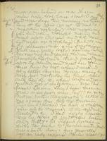 May Bragdon Diary, August 17, 1905 – August 19, 1905, p. 29