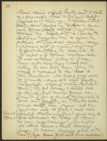May Bragdon Diary, August 27, 1905 – August 28, 1905, p. 38