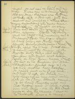 May Bragdon Diary, August 30, 1905 – September 2, 1905, p. 40