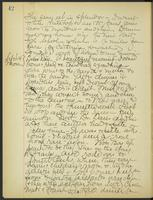 May Bragdon Diary, September 3, 1905 – September 4, 1905, p. 42