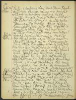 May Bragdon Diary, September 12, 1905 – September 15, 1905, p. 46