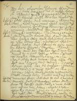 May Bragdon Diary, September 15, 1905 – September 22, 1905, p. 47