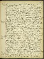 May Bragdon Diary, September 24, 1905 – September 27, 1905, p. 51
