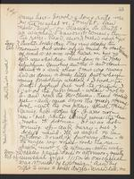 May Bragdon Diary, September 30, 1905 – October 2, 1905, p. 53