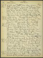 May Bragdon Diary, October 3, 1905 – October 7, 1905, p. 54