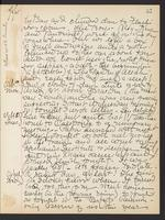 May Bragdon Diary, October 8, 1905 – October 11, 1905, p. 57