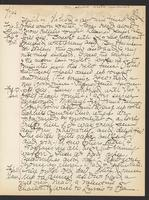 May Bragdon Diary, February 7, 1906 – February 11, 1906, p. 97