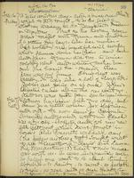 May Bragdon Diary, February 16, 1906 – February 17, 1906, p. 99