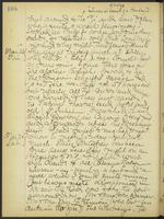 May Bragdon Diary, March 22, 1906 – March 24, 1906, p. 108