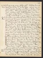 May Bragdon Diary, April 5, 1906 – April 7, 1906, p. 111