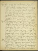 May Bragdon Diary, May 5, 1906 – May 7, 1906, p. 119