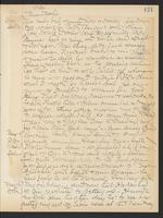 May Bragdon Diary, May 13, 1906 – May 16, 1906, p. 121