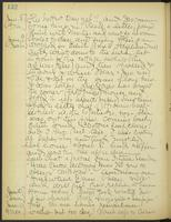 May Bragdon Diary, June 8, 1906 – June 11, 1906, p. 132