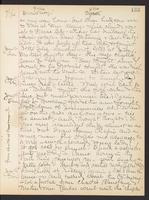 May Bragdon Diary, June 11, 1906 – June 15, 1906, p. 133