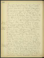 May Bragdon Diary, July 2, 1906 – July 4, 1906, p. 140