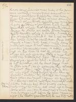 May Bragdon Diary, August 5, 1906 – August 6, 1906, p. 155
