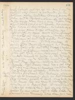May Bragdon Diary, August 26, 1906 – August 27, 1906, p. 171
