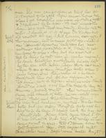 May Bragdon Diary, September 18, 1906 – September 20, 1906, p. 191