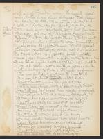 May Bragdon Diary, October 11, 1906 – October 12, 1906, p. 197
